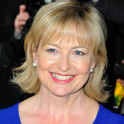 Height of Carol Kirkwood