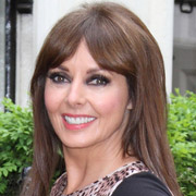 Height of Carol Vorderman