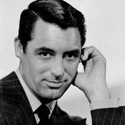 Height of Cary Grant