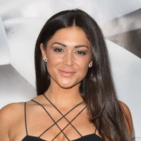Height of Casey Batchelor