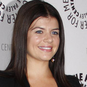 Height of Casey Wilson