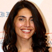 Height of Caterina Murino