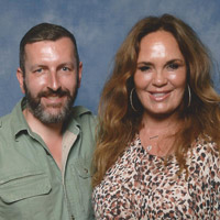 Height of Catherine Bach