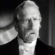 Height of C. Aubrey Smith