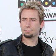 Height of Chad Kroeger