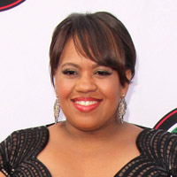 Height of Chandra Wilson