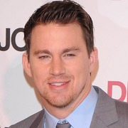 Height of Channing Tatum