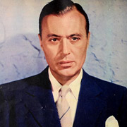 Height of Charles Boyer