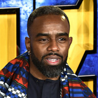 Height of Charles Venn