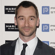 Height of Charlie Condou