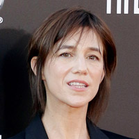 Height of Charlotte Gainsbourg