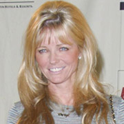 Height of Cheryl Tiegs