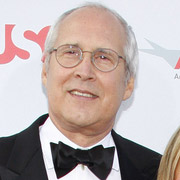 Height of Chevy Chase