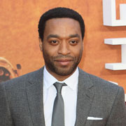 Height of Chiwetel Ejiofor
