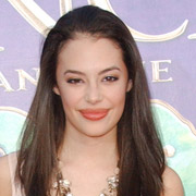 Height of Chloe Bridges