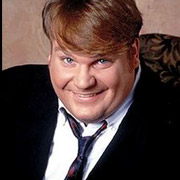Height of Chris Farley