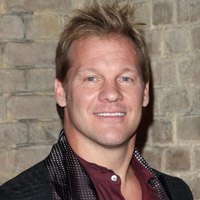 Height of Chris Jericho