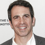 Height of Chris Messina
