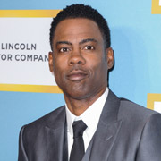 Height of Chris Rock