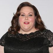 Height of Chrissy Metz