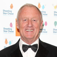 Height of Chris Tarrant