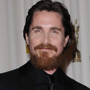 Height of Christian Bale