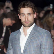 Height of Christian Cooke