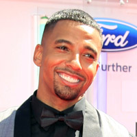 Height of Christian Keyes