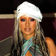 Height of Christina Aguilera