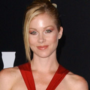 Height of Christina Applegate
