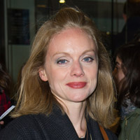 Height of Christina Cole