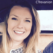 Height of Christina Trevanion
