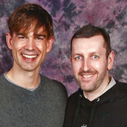 Height of Christopher Gorham