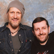 Height of Christopher Heyerdahl