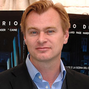 Height of Christopher Nolan