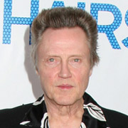 Height of Christopher Walken