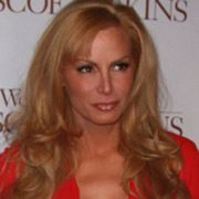 Height of Cindy Margolis