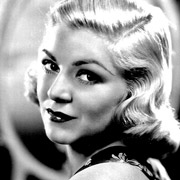 Height of Claire Trevor