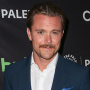 Height of Clayne Crawford