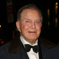 Height of Cliff Robertson