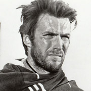 Height of Clint Eastwood
