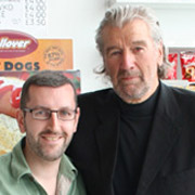 Height of Clive Russell