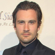 Height of Clive Standen