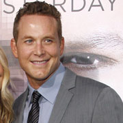 Height of Cole Hauser