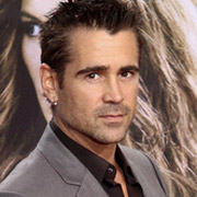 Height of Colin Farrell