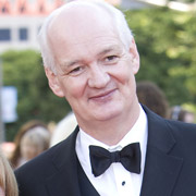 Height of Colin Mochrie