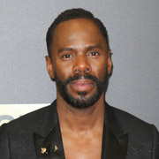 Height of Colman Domingo