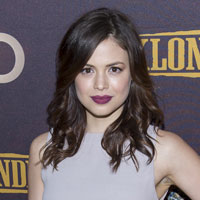 Height of Conor Leslie