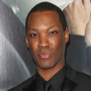 Height of Corey Hawkins