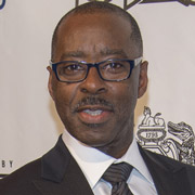 Height of Courtney B. Vance